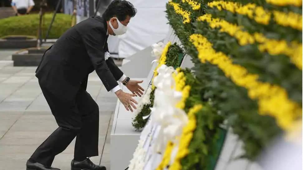 உலகை உலுக்கிய  முதல் அணுகுண்டு தாக்குதல்: Hiroshima தாக்குதலின் 75 வது நினைவு தினம்