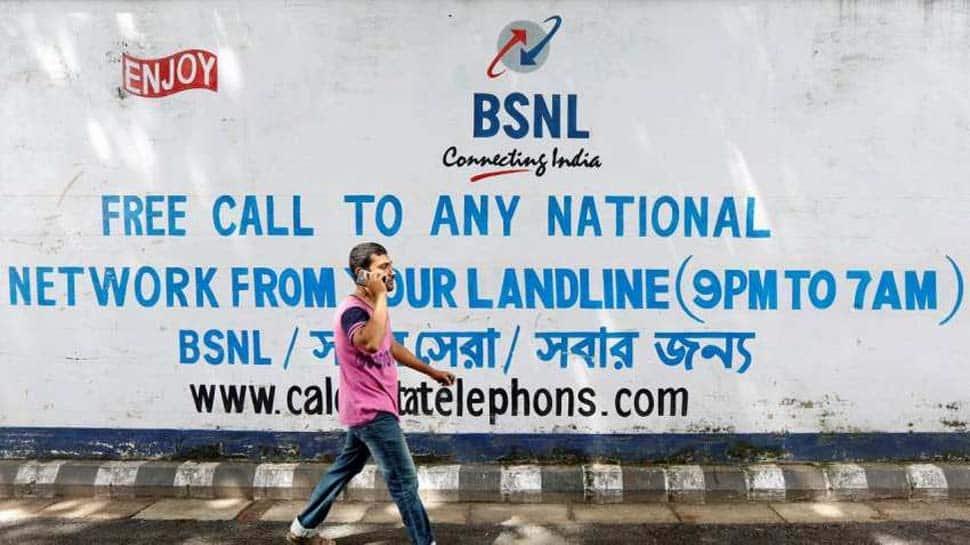 BSNL பயனர்களுக்கு ₹.399 புதிய அட்டகாசமான ப்ரீபெய்ட் திட்டம் அறிமுகம்!!