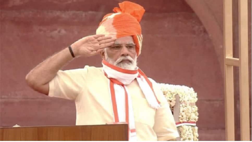 ஜம்மு காஷ்மீரில் விரைவில் தேர்தல் நடத்தப்படும்: PM Modi