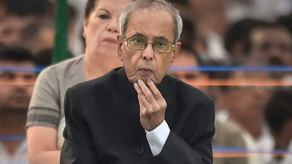 பிரணாப் முகர்ஜியின் உடல் நிலையில் எந்த மாற்றமும் இல்லை: மருத்துவமனை அறிக்கை