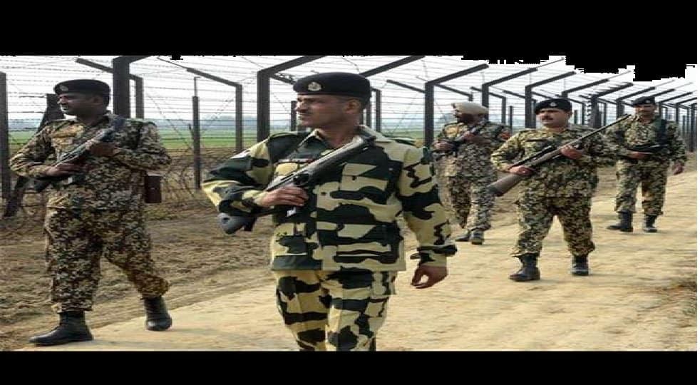 இந்தியாவில் ஊடுருவ பாக். அமைத்த சுரங்கத்தை கண்டுபிடித்த BSF படையினர்....!!!