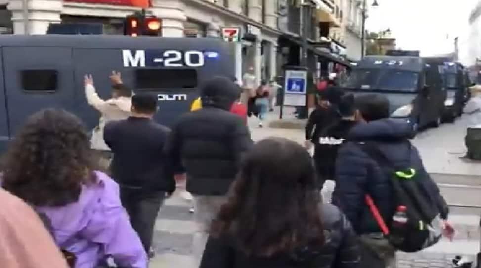 Norway Riots: ஸ்வீடனுக்குப் பிறகு நார்வேயிலும் வெடிக்கும் கலவரம்... !!!