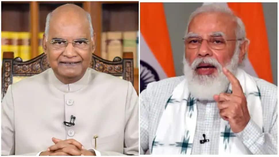 NEP 2020: குடியரசுத் தலைவர், பிரதமர்  நாளை ஆளுநர்கள் மாநாட்டில் உரையாற்றுவார்கள்