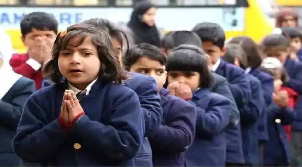 செப்டம்பர் 21 முதல் பள்ளிகளை திறக்க வழிகாட்டுதல்களை வெளியிட்டது மத்திய அரசு..!!!