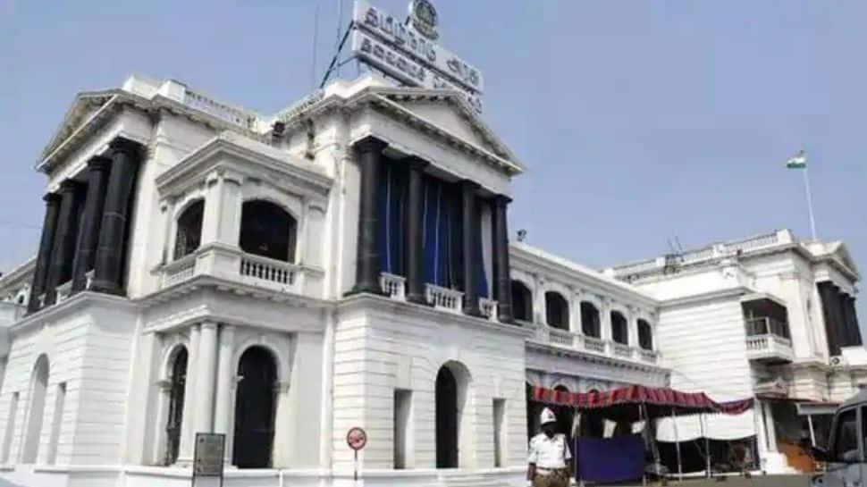 தமிழக சட்டசபை கூட்டத்தில் கலந்துகொள்ள COVID-19 சோதனை கட்டாயம்: தமிழக அரசு!!