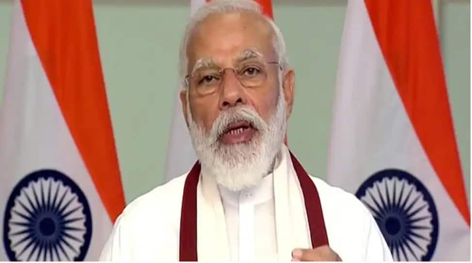 NEP 2020: மார்க் ஷீட்டை வைத்து மாணவர்களை மதிப்பிடக் கூடாது: பிரதமர் மோடி..!!!