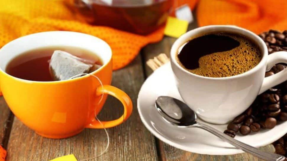 Health News: உடல் எடை குறைய Black Coffee-யா, Green Tea-யா? எது சிறந்தது?