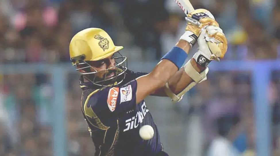 Robin Uthappa ended 2010 IPL with maximum 6s