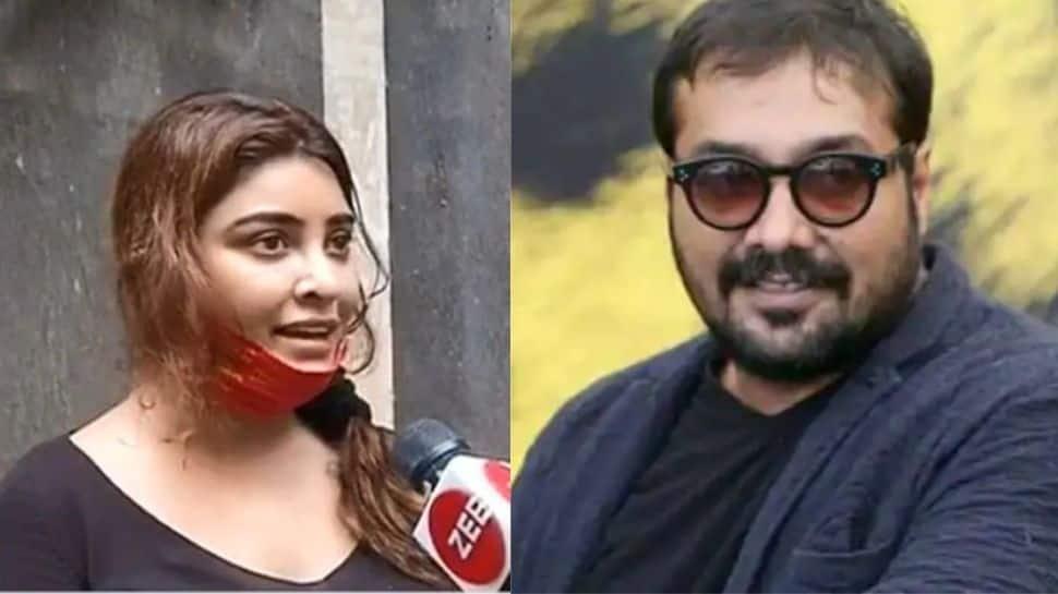 'வேலை வேண்டுமென்றால் எதற்கும் துணிய முடியுமா?'Anurag Kashyap பற்றி மனம் திறந்த Payal Ghosh!!