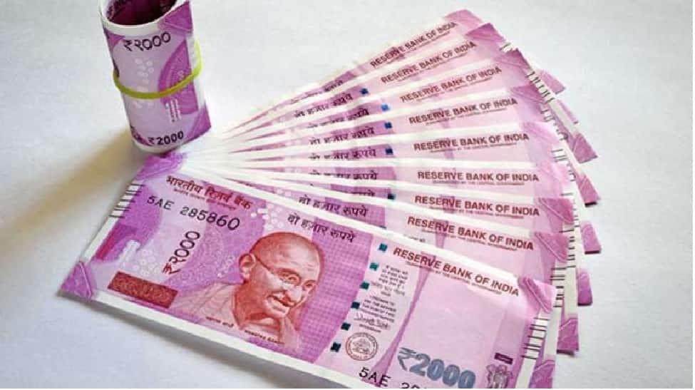 ₹2000  நோட்டுகள் நிலை என்ன... நிதியமைச்சர் நிர்மலா சீதாராமன் அளித்த அறிக்கை..!!!