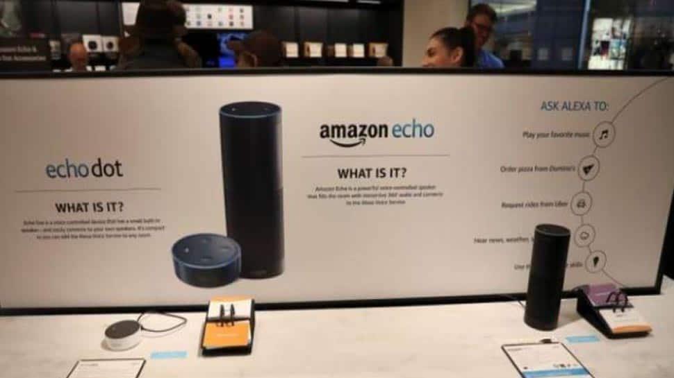 இந்தியாவில் echo devices புதிய பதிப்பை அறிமுகப்படுத்துகிறது Amazon! மலிவான விலையில்!
