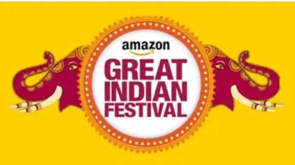 Amazon Great Indian Festival: எந்த phone-ல் எவ்வளவு discount? பாருங்க, வாங்குங்க, கொண்டாடுங்க!!