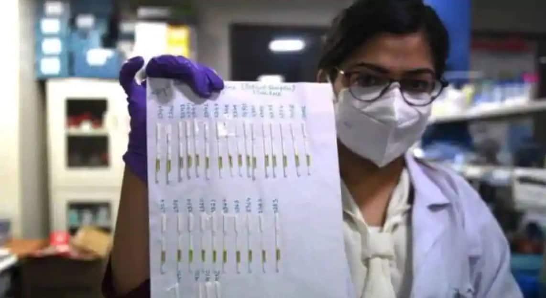கொரோனா பரிசோதனையில் இந்தியாவின் 'FELUDA' ஒரு Game Changer ஆக இருக்குமா..!!!