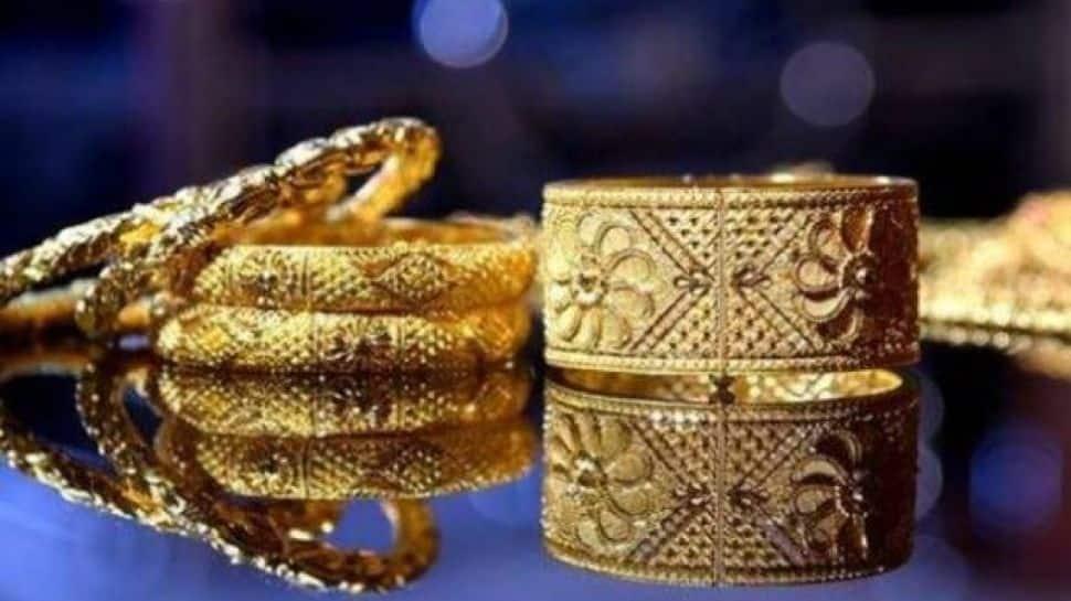 வங்கியில் தங்கம், வருமானம் தினம் தினம்: SBI-ன் Revamped Gold Deposit Scheme: விவரம் உள்ளே!!