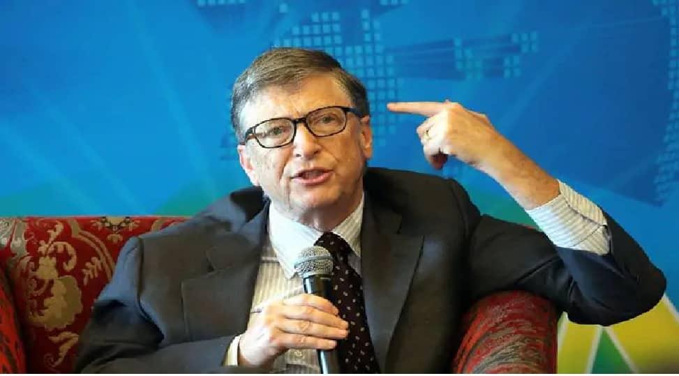 கொரோனாவுக்கு எதிரான போரில் இந்தியா அசத்துகிறது என Bill Gates புகழாரம்..!!!