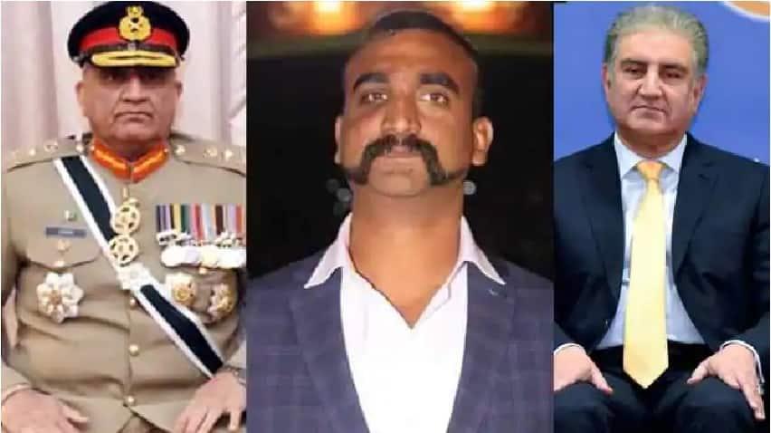 அபிநந்தன் விடுவிக்கப்பட்டது ஏன்... உண்மையை  அம்பலப்படுத்திய பாகிஸ்தான் எம்பி...!!!