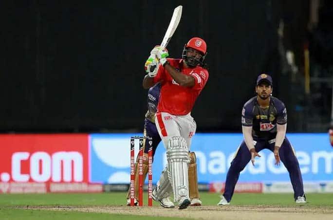 IPL 2020: 99 ரன்களில் அவுட் ஆனாலும் வரலாறு படைத்த சாதனை நாயகன் Chris Gayle