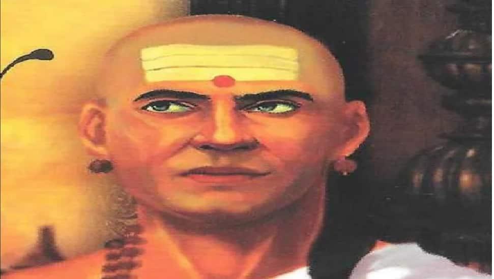 அரசியல் பொருளாதார வல்லுநர் சாணக்யர்