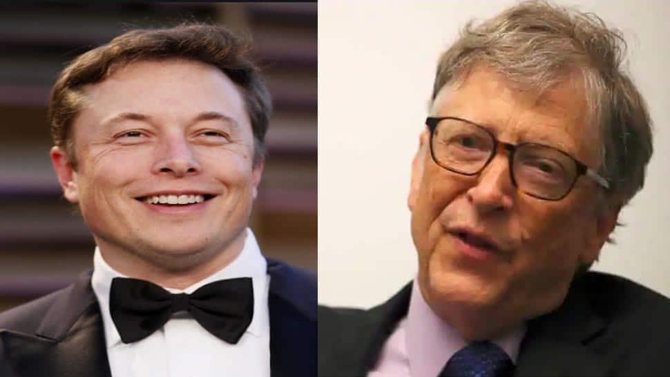 உலக பணக்காரர்கள் பட்டியலில் பில் கேட்ஸை பின்னுக்கு தள்ளிய Elon Musk
