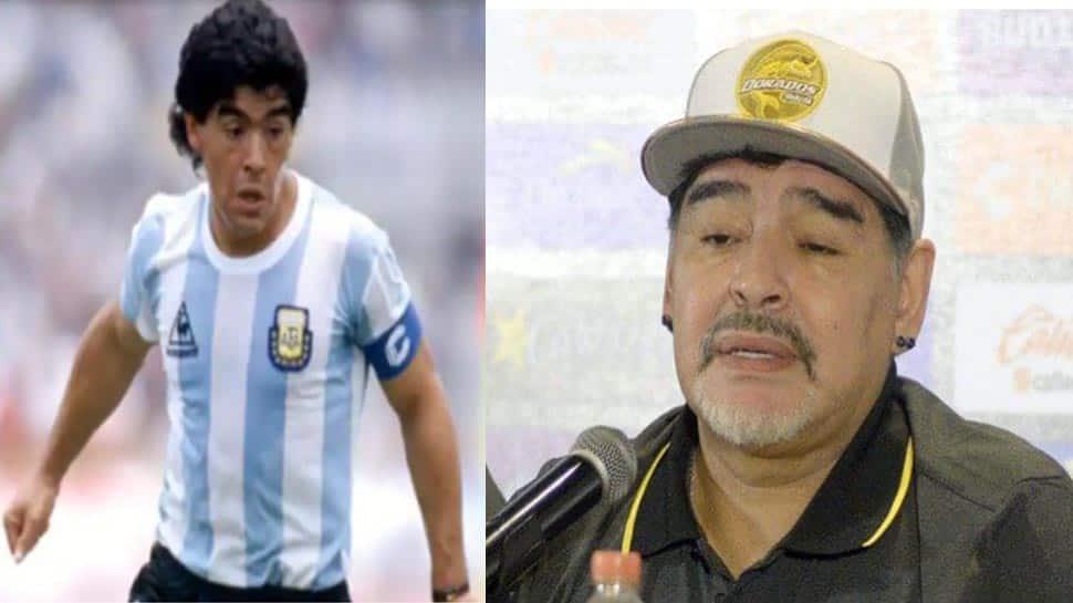 Diego Maradonaவின் மரணம் கவனக்குறைவா? மருத்துவரிடம் காவல்துறை விசாரணை