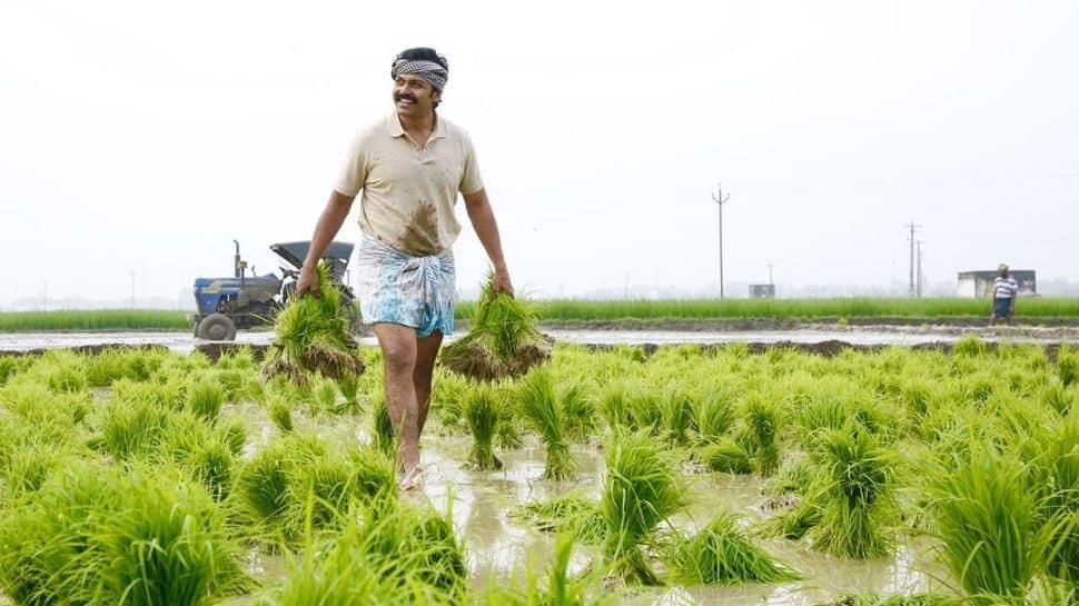 விவசாயிகள் சுதந்திரமாக தொழில் செய்வதை மத்திய அரசு உறுதிப்படுத்த வேண்டும்: நடிகர் கார்த்தி