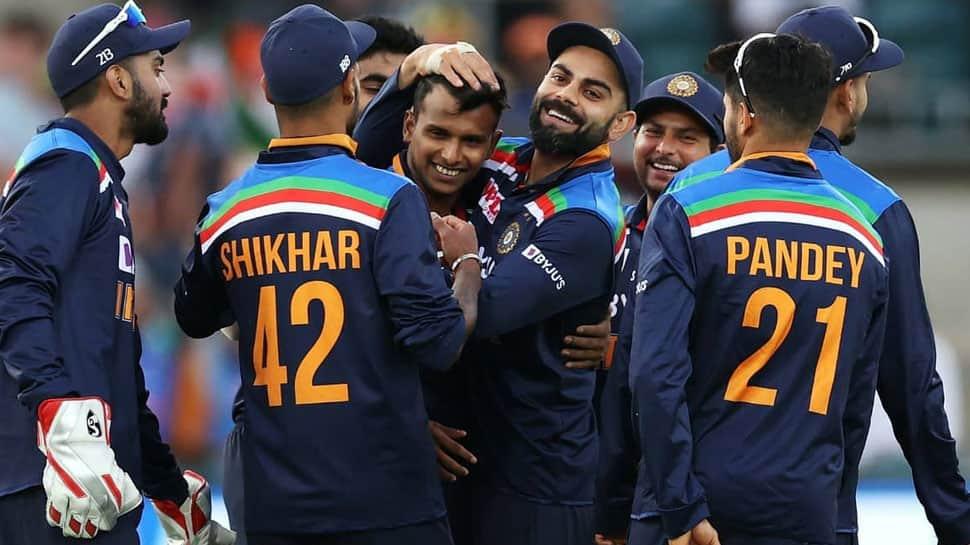 IND vs AUS T20I: கடந்த 12 ஆண்டுகளாக ஆஸ்திரேலியாவில் எந்த தொடரையும் இந்தியா இழக்கவில்லை.