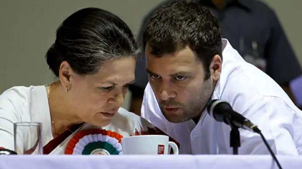 மீண்டும் காங்கிரஸின் தேசியத் தலைவராகிறாரா ராகுல் காந்தி?