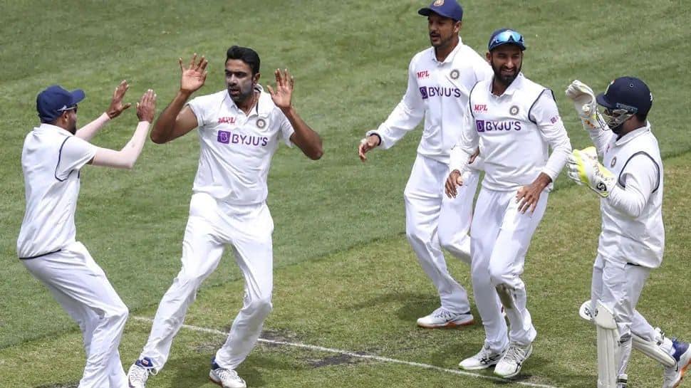 IND vs Aus: Boxing Day டெஸ்ட் போட்டியில் இந்தியா அபார வெற்றி!!