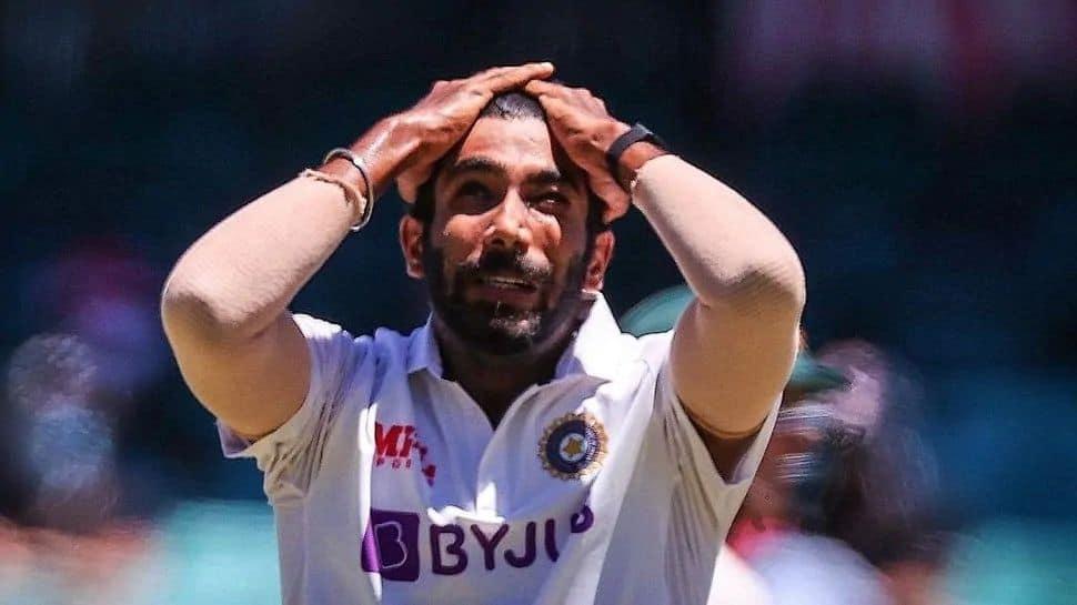 IND vs Aus: 4-வது டெஸ்டில் இருந்து நீக்கப்பட்டார் பும்ரா, காரணம் இதுதான்