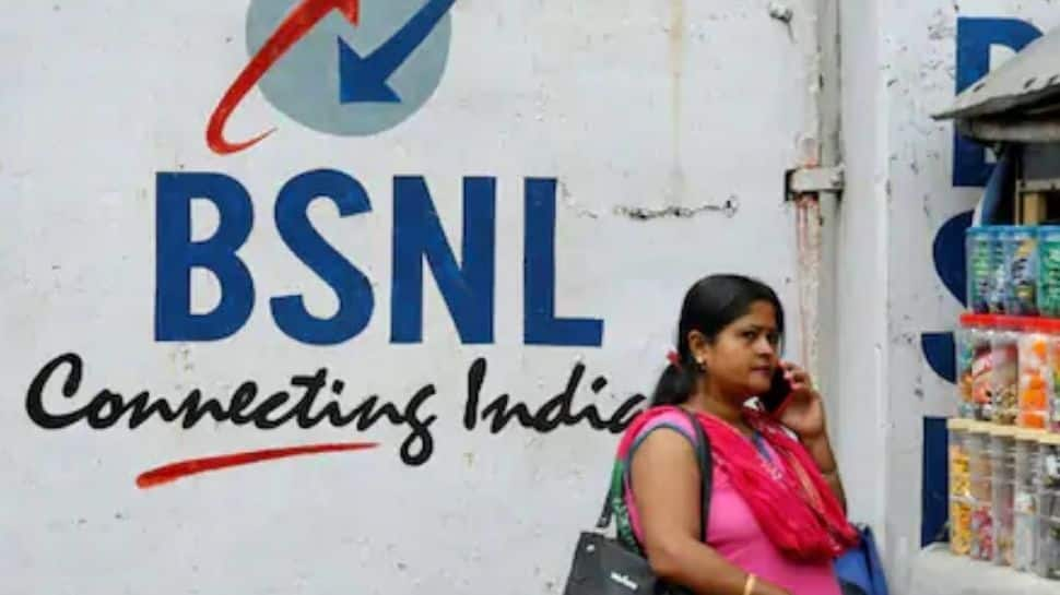 BSNL மெகா திட்டம்! ஒரு முறை ரீசார்ஜ் செய்து, ஆண்டு முழுவதும் பலன் பெறுங்கள்!