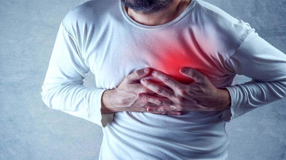 HEART ATTACK பெரும்பாலும் குளியலறையில் தான் வருகிறது, காரணம் தெரியுமா?
