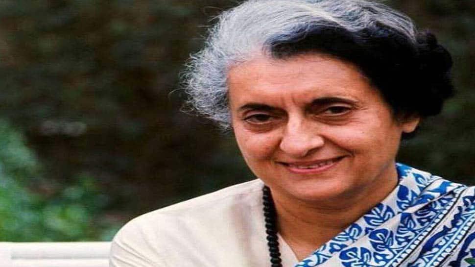 Indira Gandhi இந்தியாவின் முதல் பெண் பிரதமரான நாள் இன்று