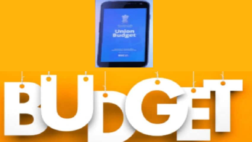 Union Budget Mobile App: இவையே Mobile App இன் நன்மைகள்!