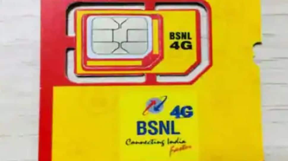 BSNL வாடிக்கையாளர்களுக்கு ஒரு நல்ல செய்தி! 4G சிம் கார்டு இலவசமாக கிடைக்கும்!
