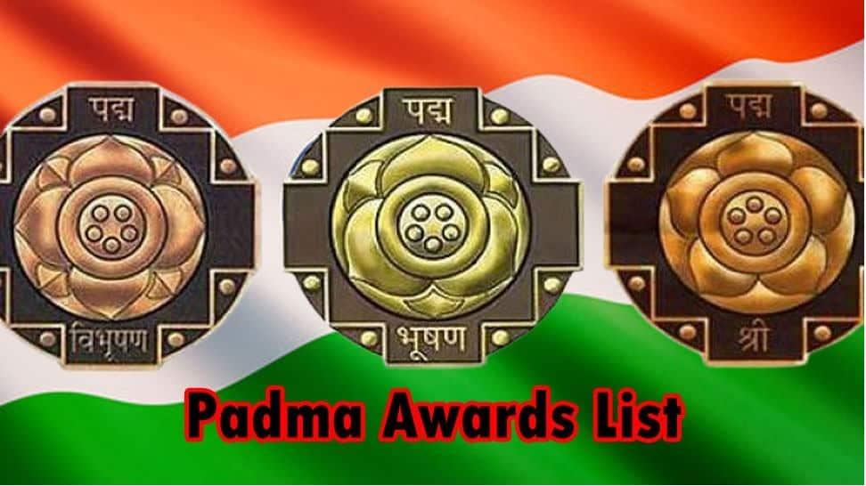 Padma Awards 2021: மத்திய அரசு அறிவித்துள்ள பத்ம விருதுகள் குறித்த முழு பட்டியல்