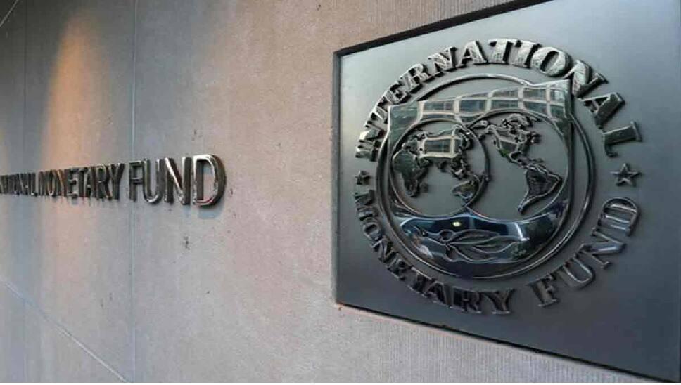 இந்திய  பொருளாதார வளர்ச்சி விகிதம் 2021 ஆம் ஆண்டில் 11.5 சதவிகிதமாக இருக்கும்: IMF