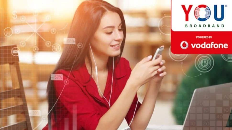 புதிய பிராட்பேண்ட் சேவையை அறிமுகப்படுத்தியது Vodafone Idea