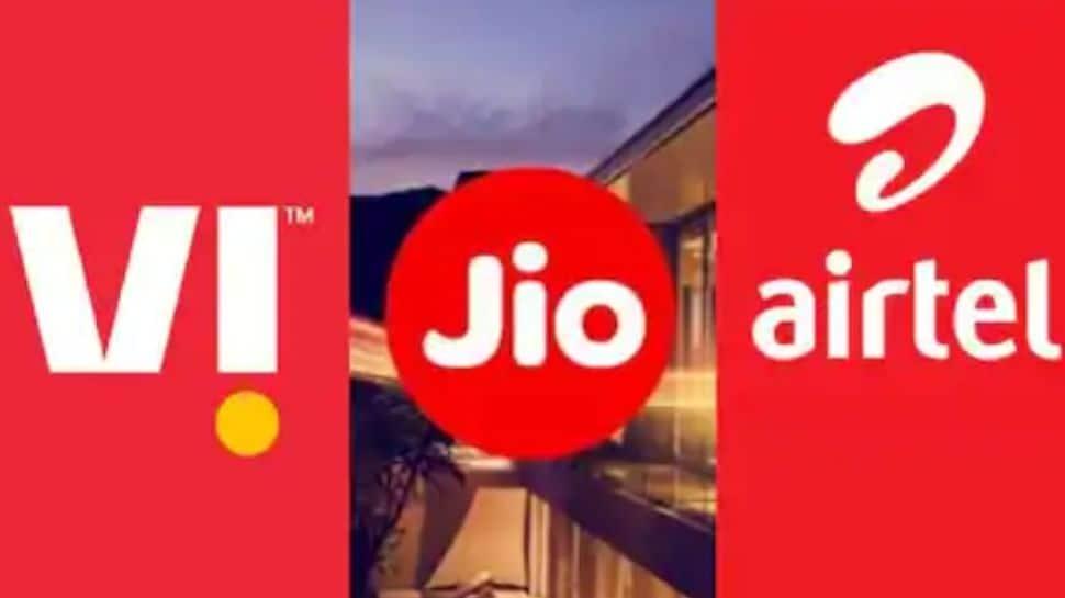 Jio, Airtel மற்றும் Vodadone Idea: மிகவும் மலிவான 4G Data வவுச்சர்களைப் பற்றி அறிக!