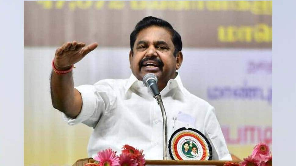 AIADMK- BJP இடையிலான தொகுதி பங்கீடு பேச்சுவார்த்தை தொடங்கியது