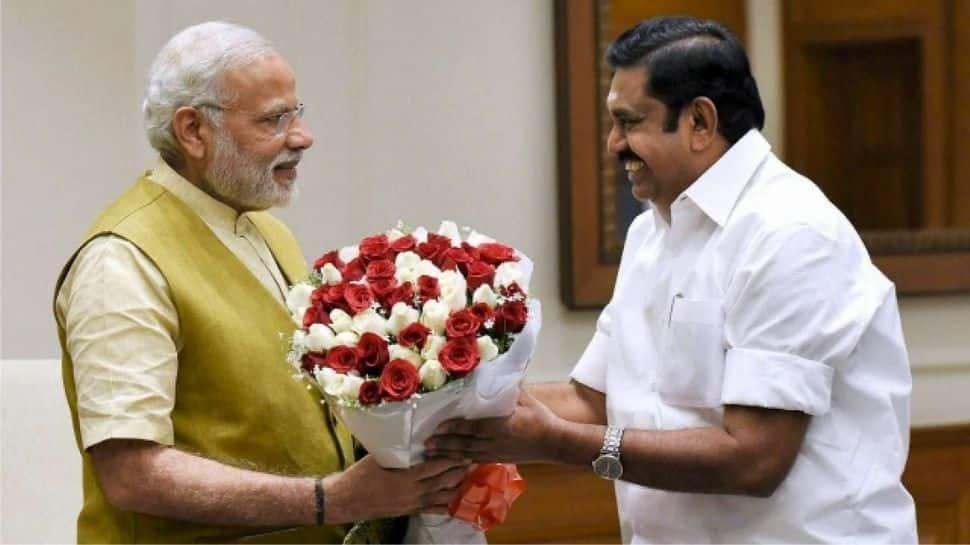 TN Assembly Elections 2021: 60 கேட்கும் பாஜக, 21-ல் நிற்கும் அதிமுக, தொடரும் பேச்சுவார்த்தை