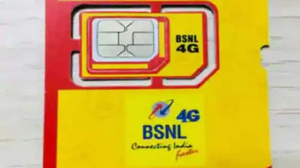 BSNL அளித்த Good News! இலவசமாக பெறுங்கள் 4G SIM கார்டு!