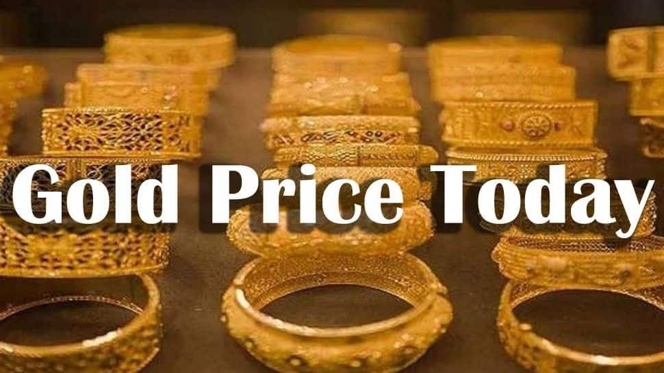 Gold rates today: இன்றும் குறைந்தன தங்கம் வெள்ளி விலைகள், உங்கள் ஊரின் விலை நிலவரம் இதோ