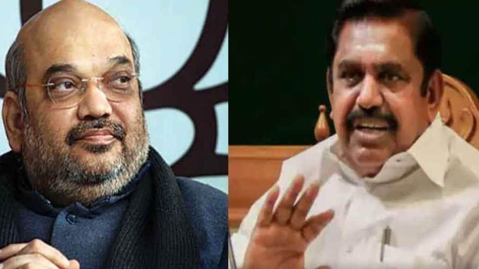 அதிமுக கூட்டணியில் பாஜகவுக்கு 20 சட்டமன்றத் தொகுதிகள் ஒதுக்கீடு!