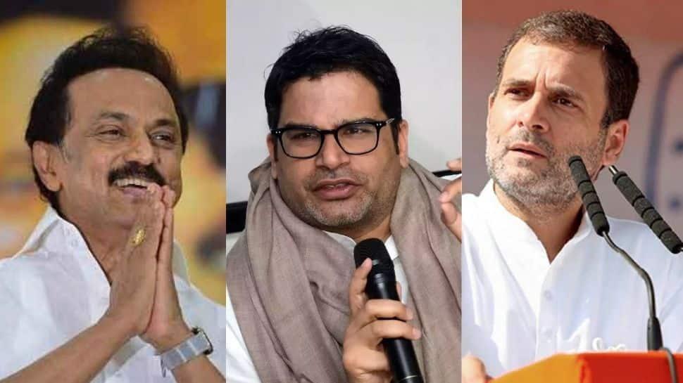 தேர்தல் களத்தில் திமுக: Prashant Kishor வகுத்த வியூகம் வெற்றி பெறுமா? சூரியன் உதயமாகுமா?