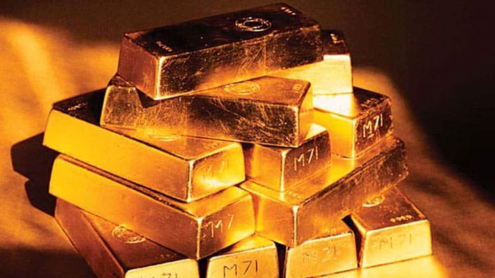 Gold rates today: தங்கத்தின் விலை தொடர்ந்து உயர்கிறது