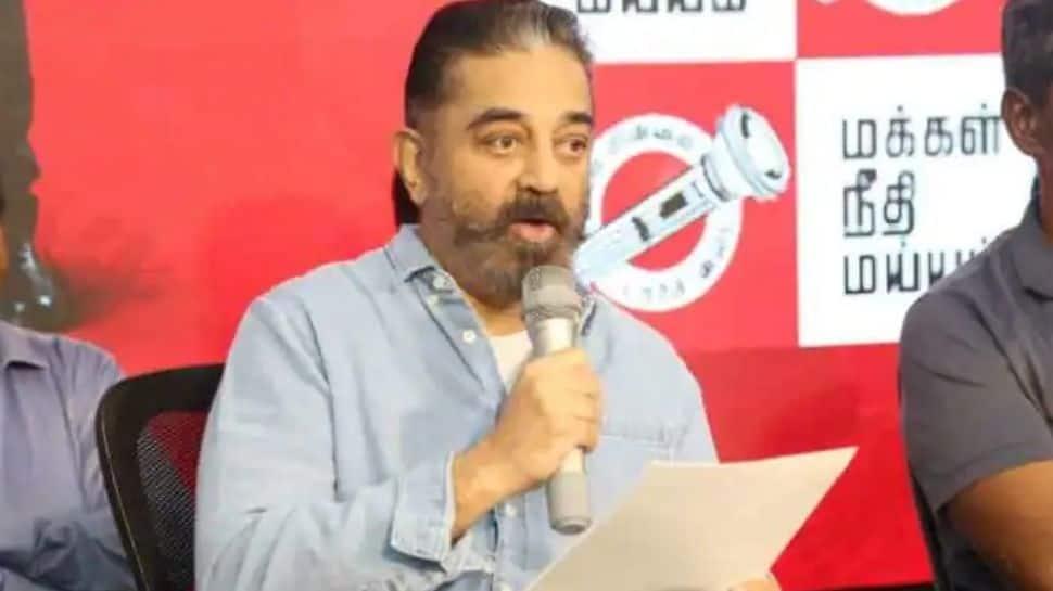 மக்கள் நீதி மய்யம் 154 தொகுதிகளில் போட்டியிடும்: 2 கூட்டணி கட்சிகளுக்கு தலா 40 தொகுதிகள்