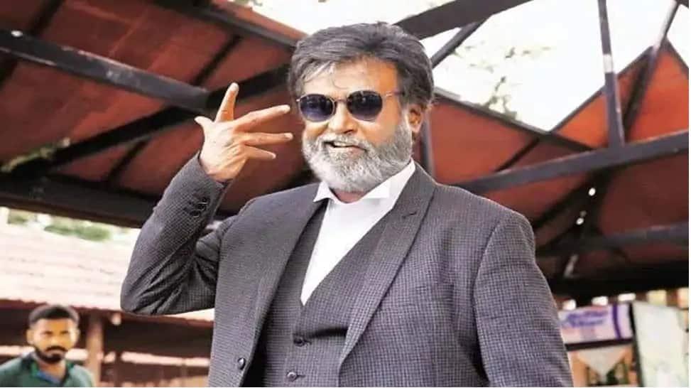 """ரஜினிகாந்தின் 'அண்ணாத்தே"""" படபிடிப்பு விரைவில் சென்னையில்..!!!"""