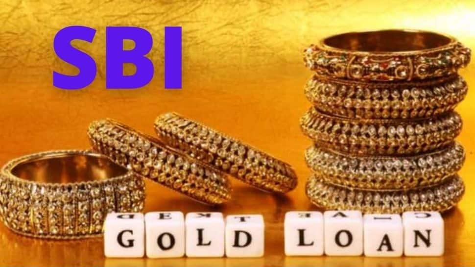 SBI உதவியுடன் உங்கள் வர்த்தகத்தை பெருக்குங்கள்: மிகக் குறைந்த வட்டியுடன் கிடைக்கும் Gold Loan!!
