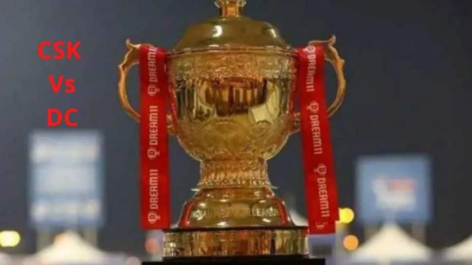 IPL 2021, CSK vs DC: தில்லி கேபிடல்ஸ் அணி வெற்றி வாகை சூடியது