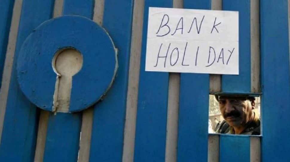 Bank Holidays: வரிசையாக பல நாட்களுக்கு வங்கி விடுமுறை, பணிகளை இப்போதே முடித்துக்கொள்ளுங்கள்